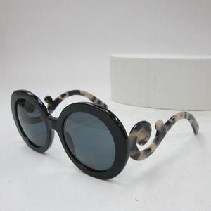 Prada SPS 27N 1AB-5Z1 Women's Sunglasses/OLL703